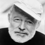 Learn from the best - writing tips from great authors, Ernest Hemingway, writing tips, great authors, writing tips from great authors, editors4you
