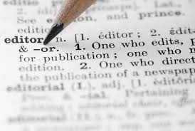 writer-editor relationship