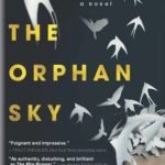 book cover of the orphan sky