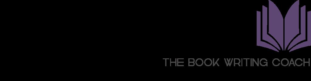 logo of Gail Tagarro Book Writing Coach