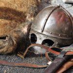 fur cloak helmet and sword for post common grammar mistakes III